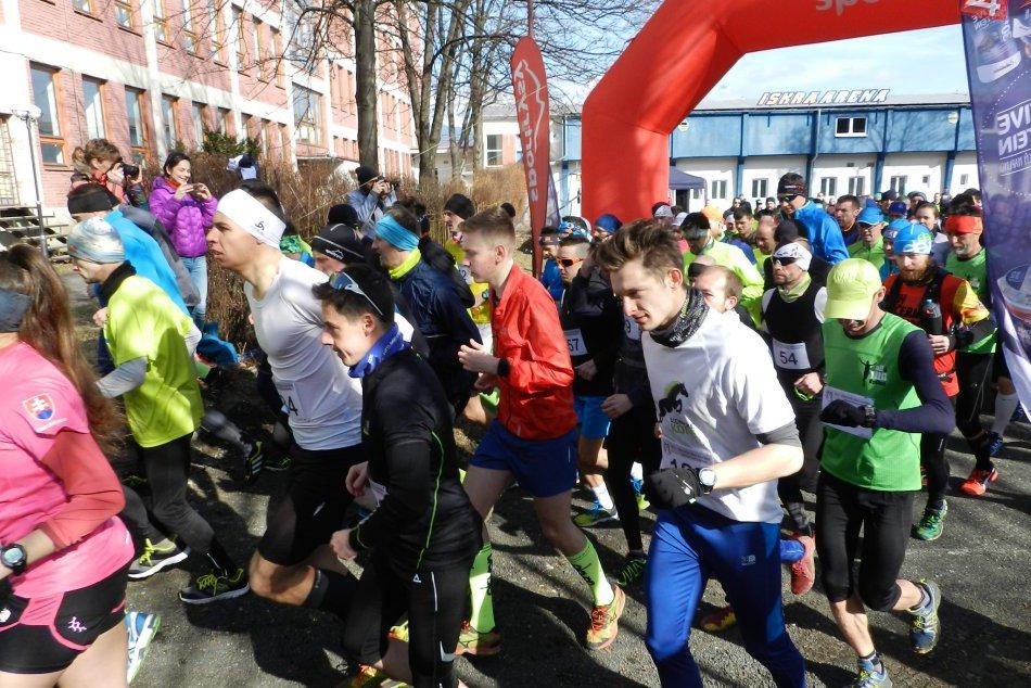 Ilustračný obrázok k článku Polmaratón pre dobrú vec: Odbehnúť si prišli pretekári s veľkým srdcom