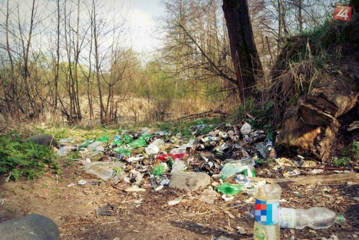 Ilustračný obrázok k článku Slováci v prieskume: Ochrana životného prostredia je pre nás dôležitá