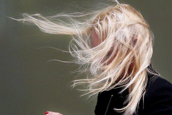 Ilustračný obrázok k článku Meteorológovia varujú: V horských oblastiach Slovenska hrozí silný vietor