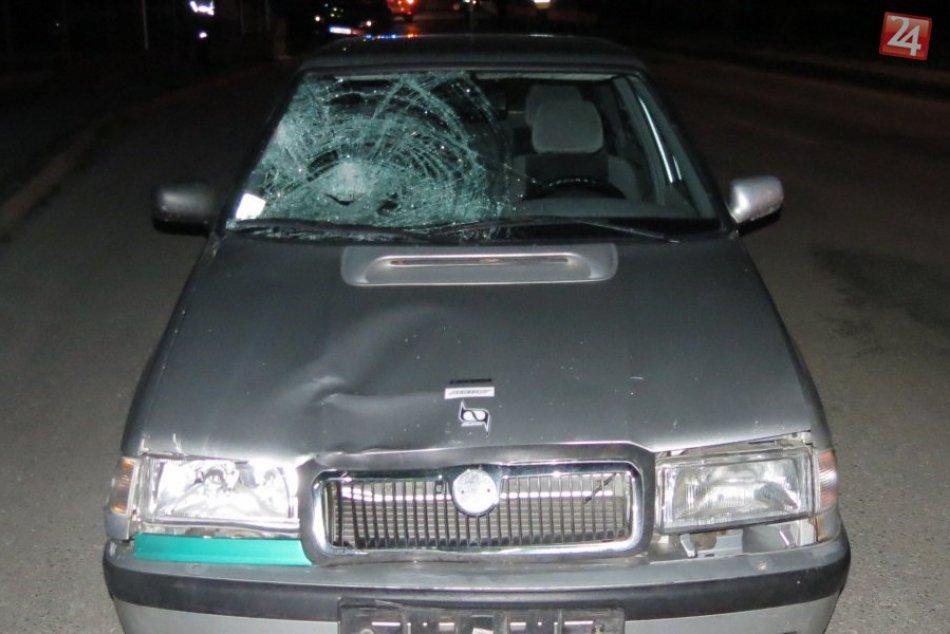 Ilustračný obrázok k článku Tragická nehoda v Považskej: Dôchodkyňa (†84) podľahla zraneniam na mieste! FOTO