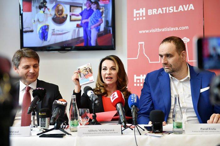 Ilustračný obrázok k článku Vylepšená turistická karta Bratislava Card rozšírila ponuku až za hranice mesta