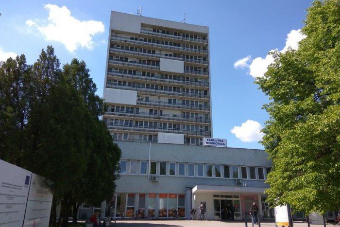 Ilustračný obrázok k článku Aktuálne hodnotenia slovenských nemocníc: Viete, ako obstála tá v Nových Zámkoch?