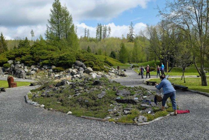 Ilustračný obrázok k článku Víkend otvorených parkov a záhrad láka programom: Aha, čo sa chystá v Spišskej a okolí