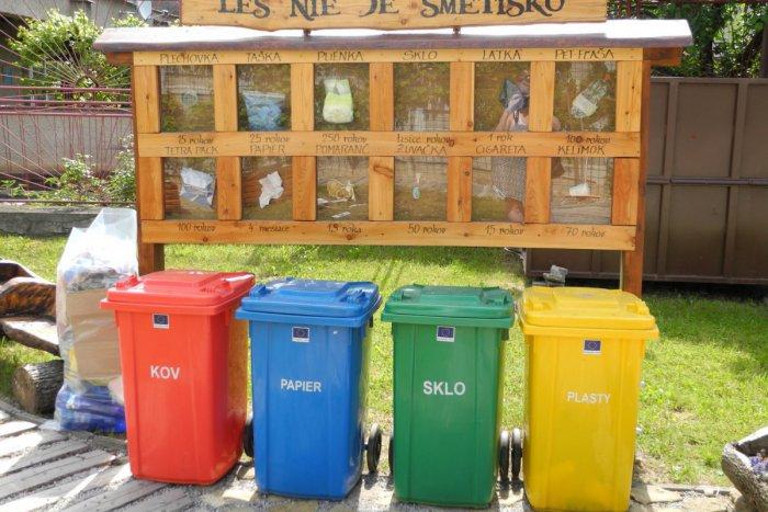 Ilustračný obrázok k článku Novinka v Spišskej: V sídle Správy NP Slovenský raj sa môžu deti vzdelávať na ekodvore