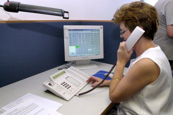 Ilustračný obrázok k článku Ministerstvo vnútra spustilo infolinku k eurovoľbám: Je určená pre verejnosť