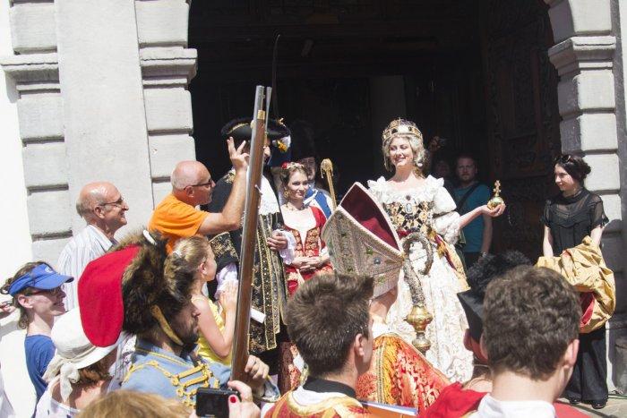 Ilustračný obrázok k článku Bratislavské korunovačné dni ponúknu počas celého týždňa množstvo zaujímavých podujatí