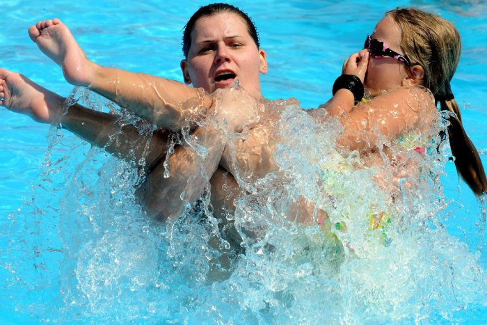 Ilustračný obrázok k článku Na letnom kúpalisku by mal pribudnúť nový bazén: Poslanci odsúhlasili 200-tisíc eur
