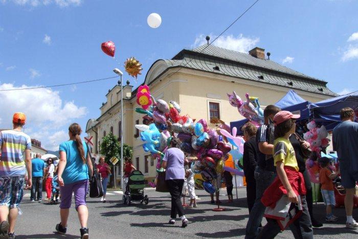 Ilustračný obrázok k článku Bude Revúca NAJ mestom Slovenska? Zatiaľ sa drží v TOP 30