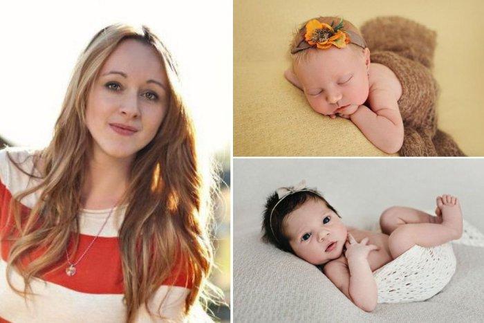 Ilustračný obrázok k článku FOTO: Zvolenská fotografka má rozkošných klientov: Pózujú jej dvojtýždňové bábätká
