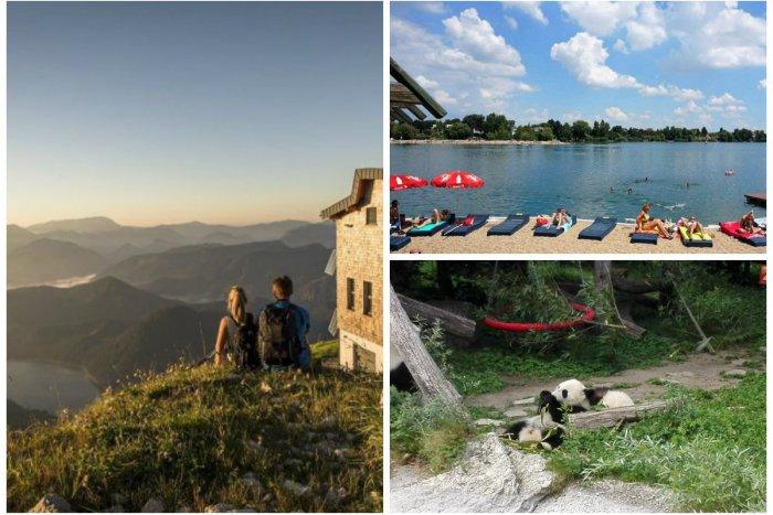 Ilustračný obrázok k článku Zoberte rodinu a vyrazte na výlet: 6 tipov, ako prežiť sviatočný deň