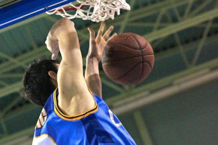 Ilustračný obrázok k článku Káder basketbalistov dostáva finálne kontúry: Marshall hráčom aj v novom ročníku