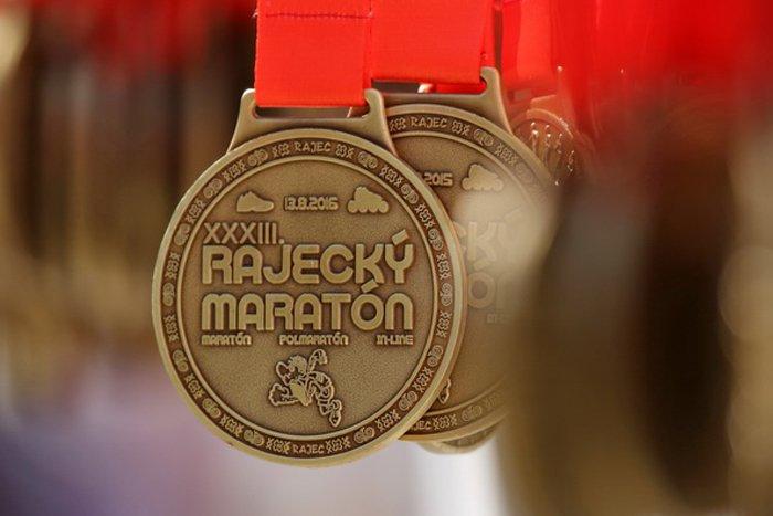 Ilustračný obrázok k článku Zabehnite si Rajecký maratón: SÚŤAŽ o štartovné zadarmo práve teraz!