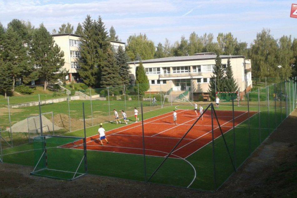 Ilustračný obrázok k článku Najväčšia škola v Považskej sa dočkala: Verejnosť si ešte počká, VIDEO a FOTO