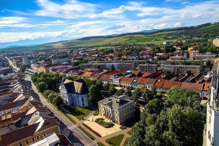 Ilustračný obrázok k článku V súťaži o NAJ mesto sa Spišskej  darí náramne: Sme v TOP 3 a ešte nie je koniec!