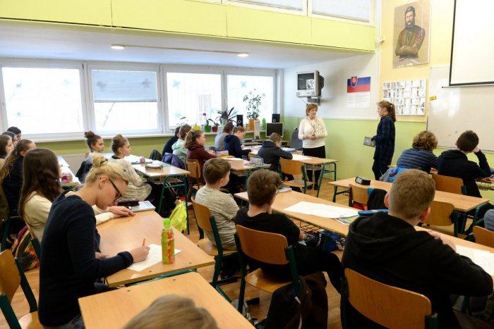 Ilustračný obrázok k článku TOP 10 najlepšie hodnotených škôl v SR: Prvú priečku obsadilo bratislavské gymnázium