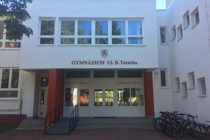 Ilustračný obrázok k článku Gymnázium v Poprade je podľa rebríčka INEKO najlepšie v Prešovskom kraji