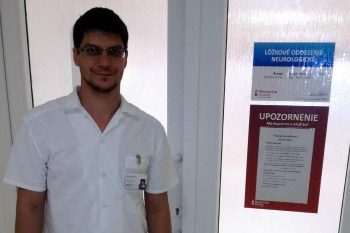 Ilustračný obrázok k článku Lekár zvolenskej nemocnice opísal výnimočný prípad. Jeho úspech si všimli aj vo svete