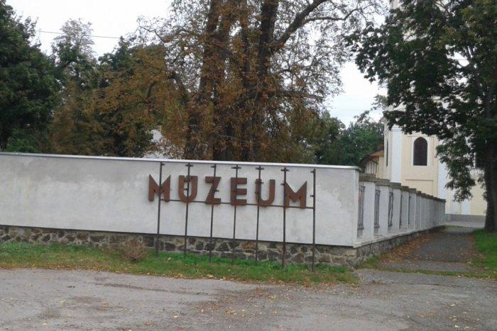 Ilustračný obrázok k článku Zemplínskemu múzeu v Michalovciach pribudli novinky: O takéto zaujímavé kúsky ide