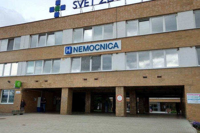 Ilustračný obrázok k článku V spišskonovoveskej nemocnici prebehla súťaž: Toto je víťazka!