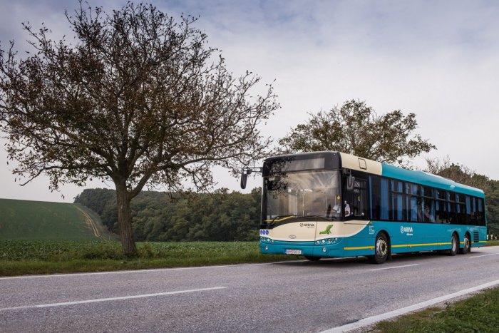 Ilustračný obrázok k článku Koronavírus: Autobusy prímestskej dopravy jazdia Trnavskom kraji v prázdninovom režime