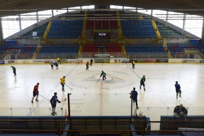 Ilustračný obrázok k článku I. hokejová liga zmenila riaditeľa: Baráž o Tipsport ligu s novým formátom