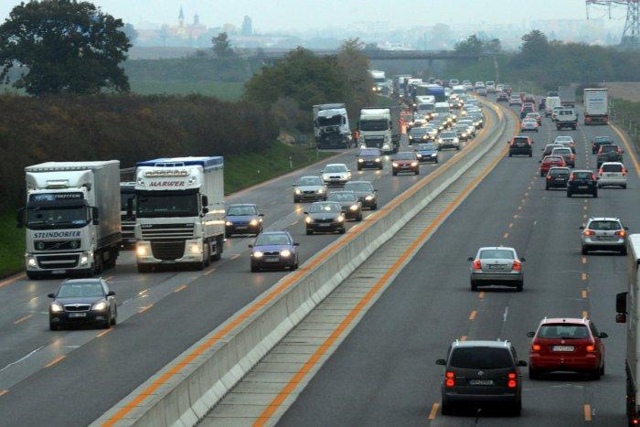 """Ilustračný obrázok k článku Súvislá diaľnica medzi Bratislavou a Košicami je nadohľad. Má to však jeden """"háčik"""""""