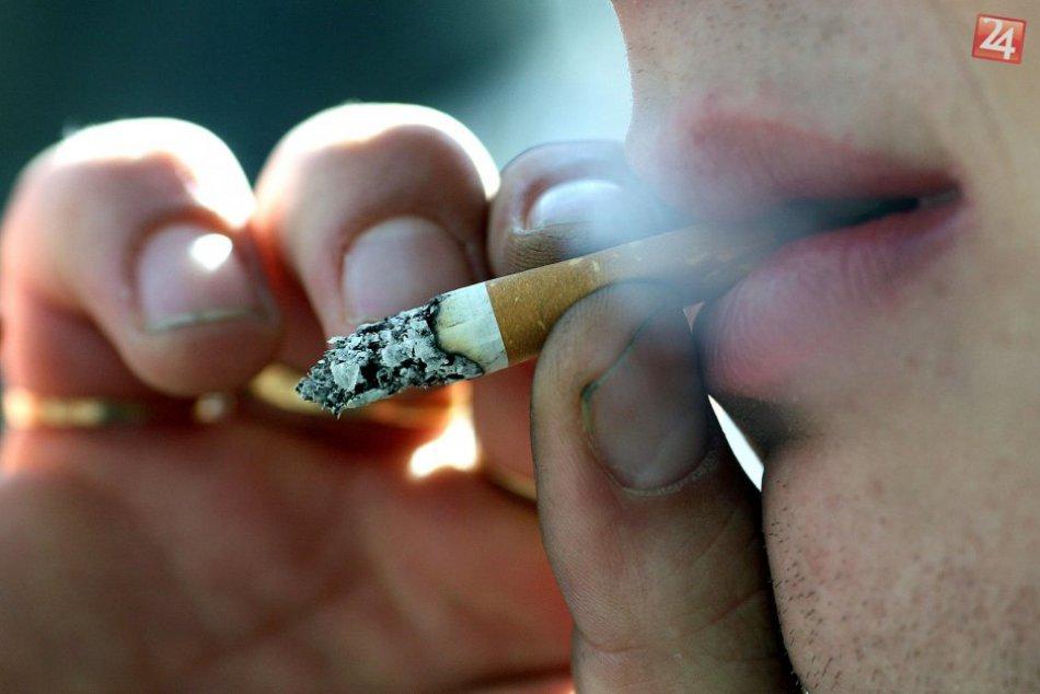 Ilustračný obrázok k článku Choroby fajčiarov zabijú ročne tisíce ľudí: Rezort zdravotníctva to chce zmeniť