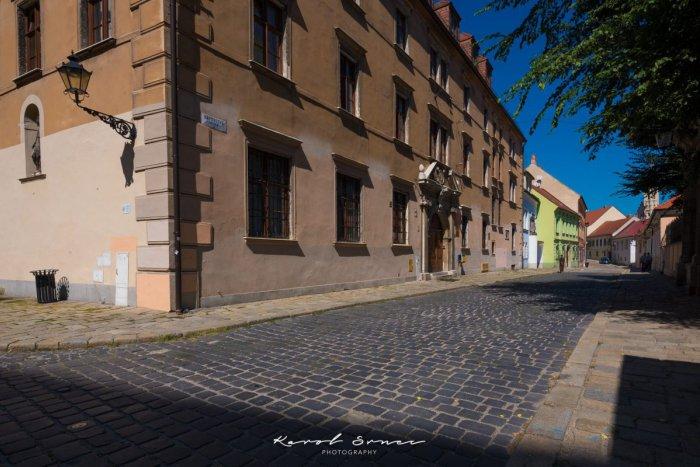 Ilustračný obrázok k článku Bratislavské NAJ: Poznáte rekordné ulice hlavného mesta?