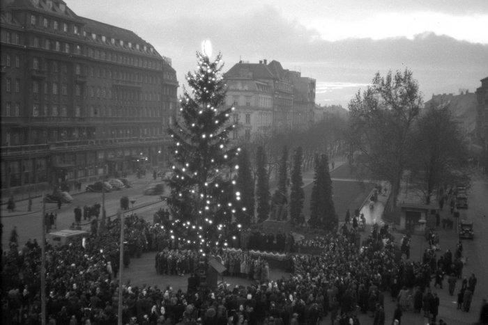 Ilustračný obrázok k článku Ako slávili vianočné sviatky starí Prešporáci?