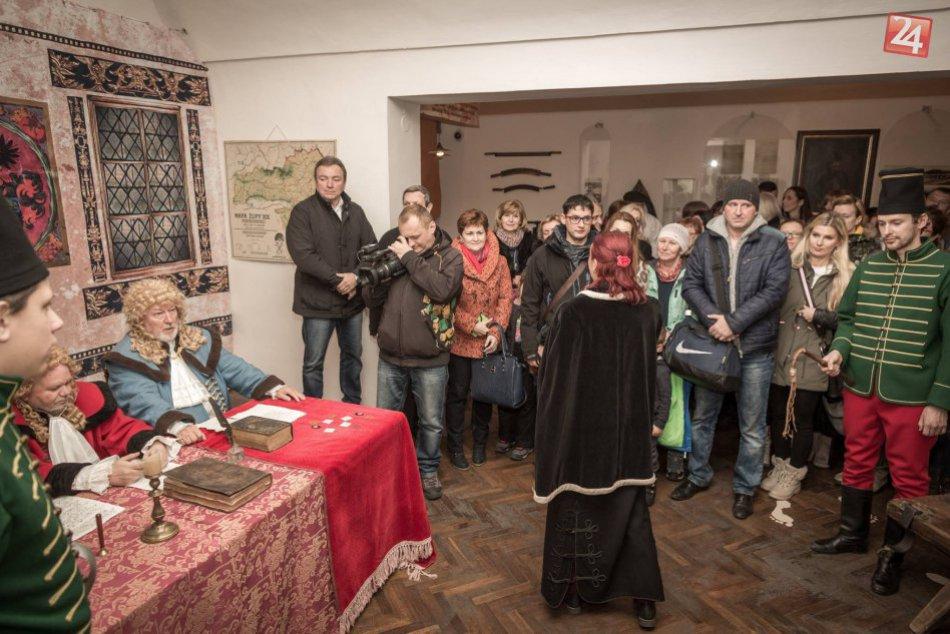 Ilustračný obrázok k článku Cestovateľský festival aj domáci zápas Tatranu:Týždenný prehľad podujatí v Mikuláši
