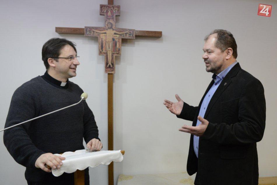 Ilustračný obrázok k článku Katolícka spojená škola v Prešove? Študovali na nej aj známe mená