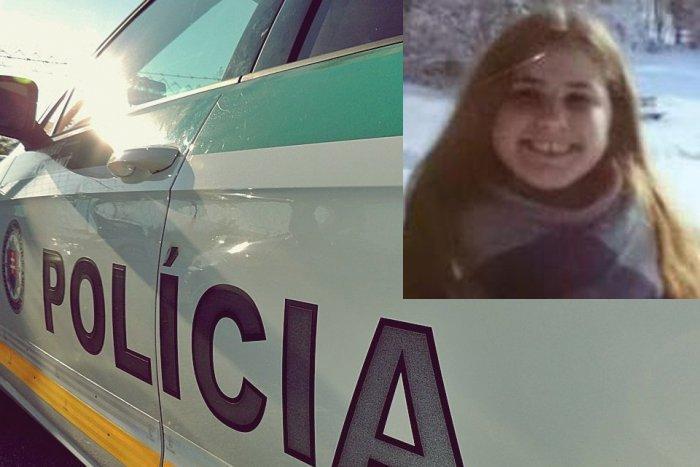 Ilustračný obrázok k článku Stratila sa popradská deviatačka: Hľadá ju polícia, pomôžete aj vy?