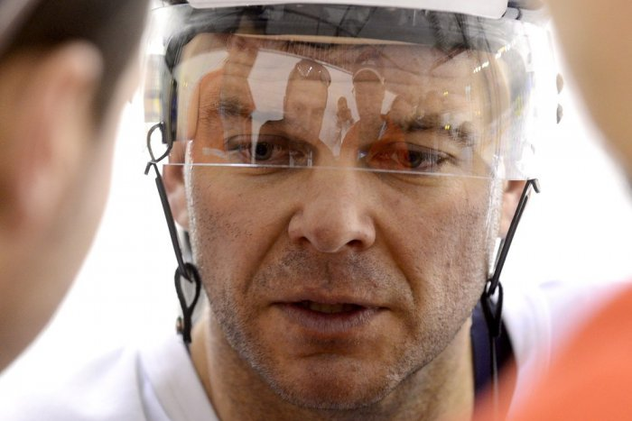 Ilustračný obrázok k článku Náš tím získal hokejovú legendu: Jozef Stümpel v žiarskom drese!