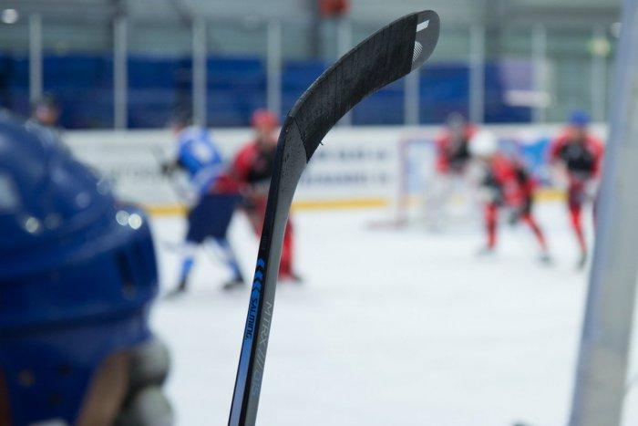 Ilustračný obrázok k článku Slovenská hokejová liga: Na čele Capitals a Topoľčany, stíha ich Martin a Spišská