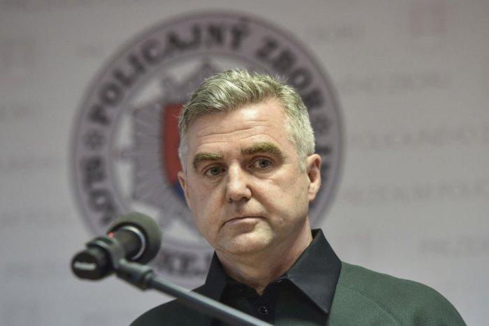 Ilustračný obrázok k článku Minister vnútra Tomáš Drucker sa rozhodol v otázke budúcnosti Tibora Gašpara