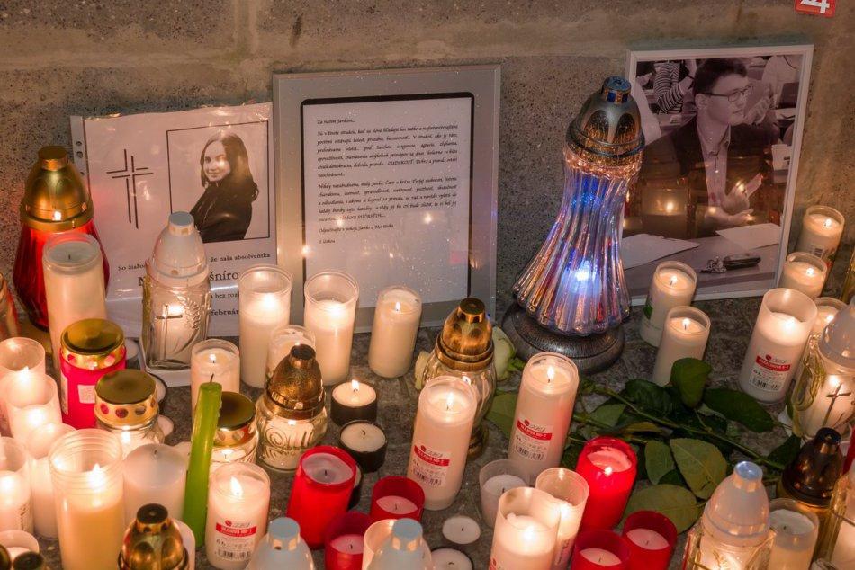 Ilustračný obrázok k článku Dva roky po úkladnej vražde: Spišiaci organizujú sviečkový pochod