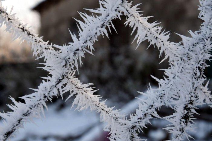 Ilustračný obrázok k článku Na strednom a východnom Slovensku riadne prituhne: Hrozia silné mrazy, platí aj výstraha