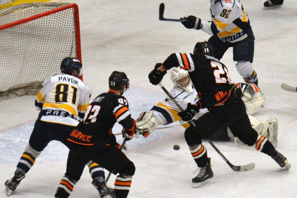 Ilustračný obrázok k článku V St. Nicolaus 1. hokejovej lige sa stretne 12 tímov: Kompletný ROZPIS zápasov