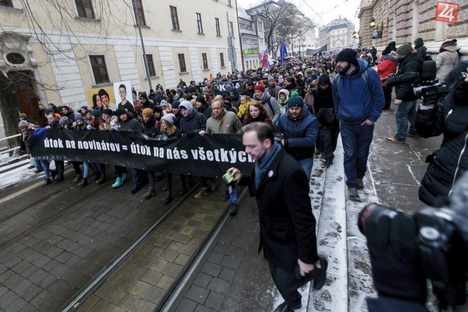 Ilustračný obrázok k článku Hlavné mesto čaká veľké zhromaždenie: Polícia chce zabezpečiť jeho pokojný priebeh