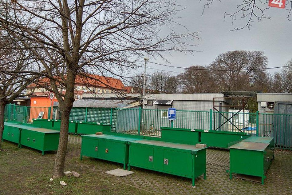 Ilustračný obrázok k článku Novozámčania uspeli s petíciou: Plánované parkovisko pri tržnici nebude