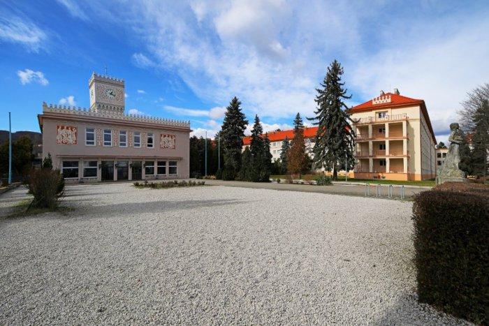 Ilustračný obrázok k článku Slovenská technická univerzita postupne obnovuje svoje vysokoškolské internáty