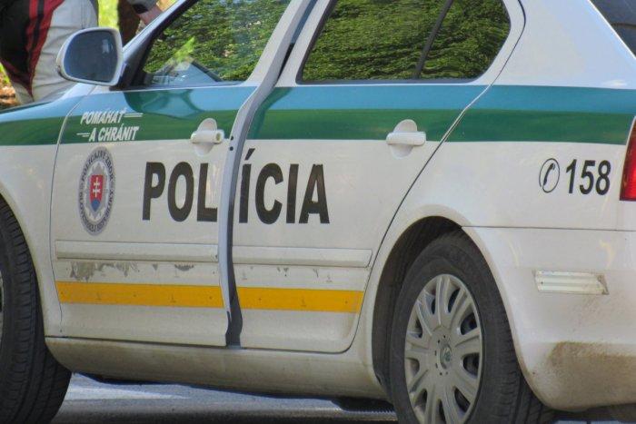 Ilustračný obrázok k článku Akcia popradskej kriminálky: Zbalili dvoch mužov, našli u nich pervitín, FOTO