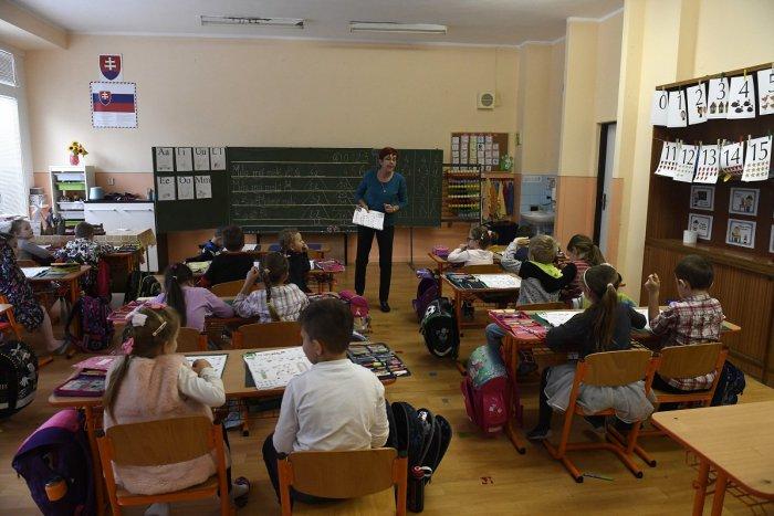 Ilustračný obrázok k článku Nové rebríčky slovenských škôl: Takto dopadli žiarske základky
