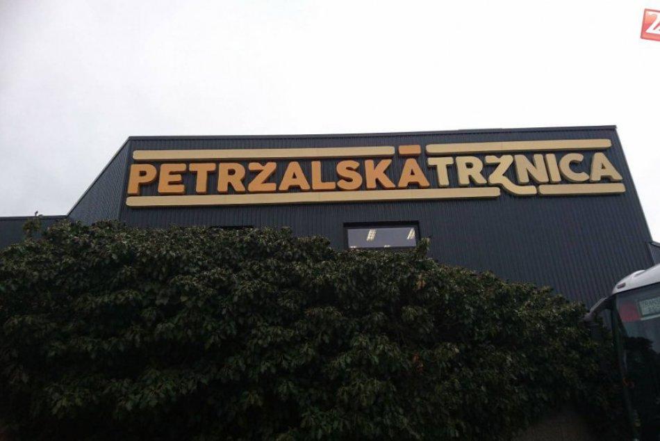 Ilustračný obrázok k článku Terno chce zvýšiť atraktívnosť Petržalskej tržnice. Našlo si nového správcu