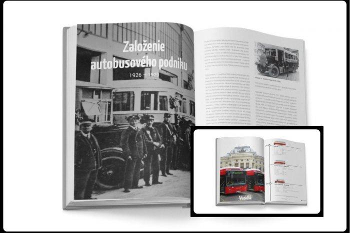 Ilustračný obrázok k článku Nová kniha o histórii bratislavských autobusov je plná zaujímavých faktov