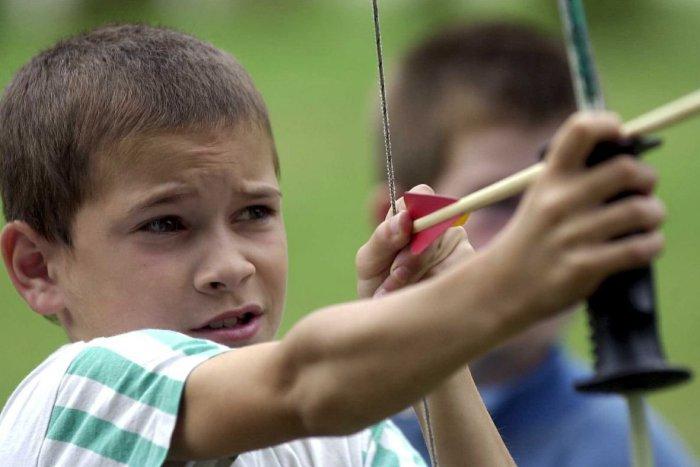 Ilustračný obrázok k článku Detský športový festival v Štrbe: Prvý ročník ponúkne zaujímavý program