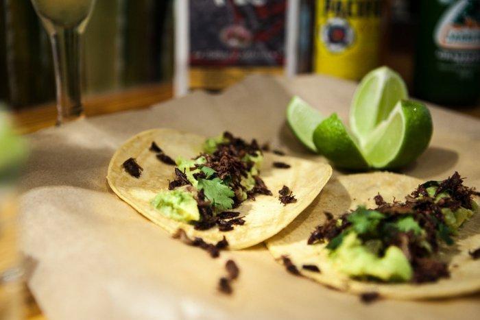 Ilustračný obrázok k článku Tortily s avokádovým krémom: Krásne jedlo a navyše aj zdravé
