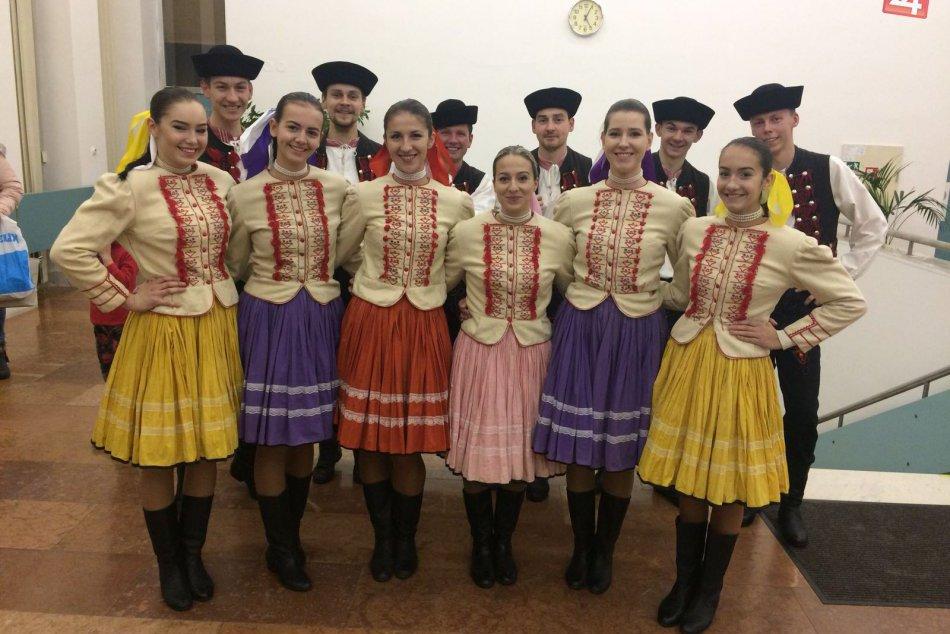 Ilustračný obrázok k článku V Prešove funguje už desiatky rokov: Predstavujeme vám folklórny súbor Dúbrava