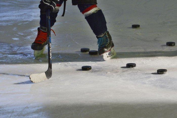 Ilustračný obrázok k článku Michalovský hokejový klub oznámil posilu: Novou tvárou bude holandský obranca