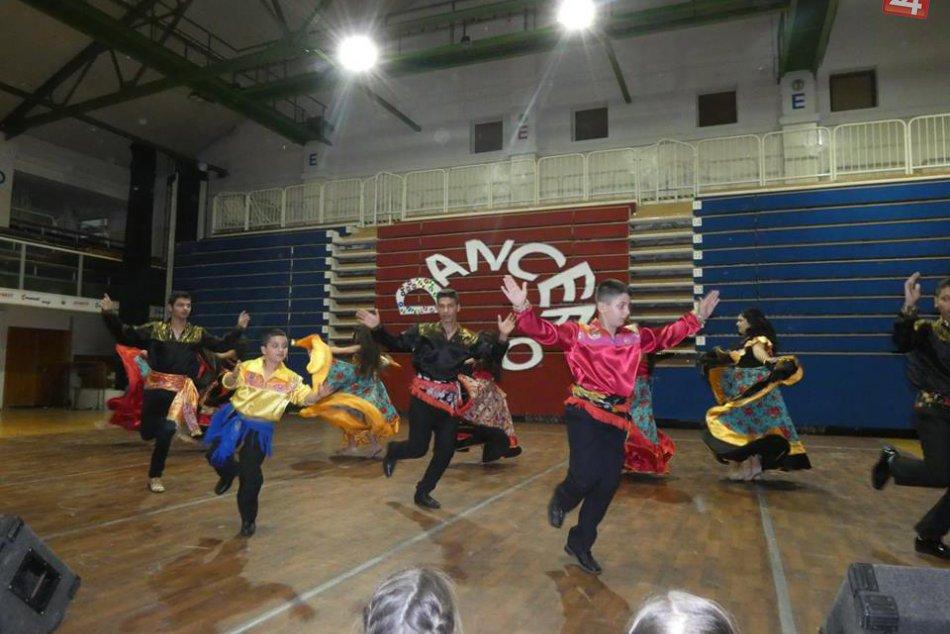 Ilustračný obrázok k článku Benefičný koncert vo Zvolene: Na pódiu sa predstavia desiatky rómskych detí